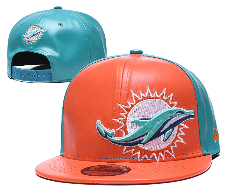 2020 NFL Miami Dolphins 2 hat GSMY