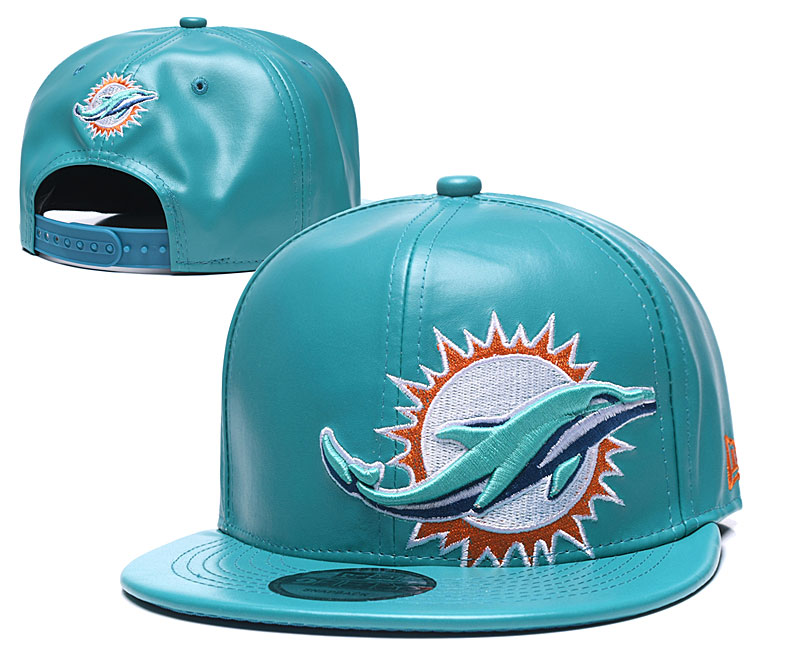2020 NFL Miami Dolphins 3 hat GSMY
