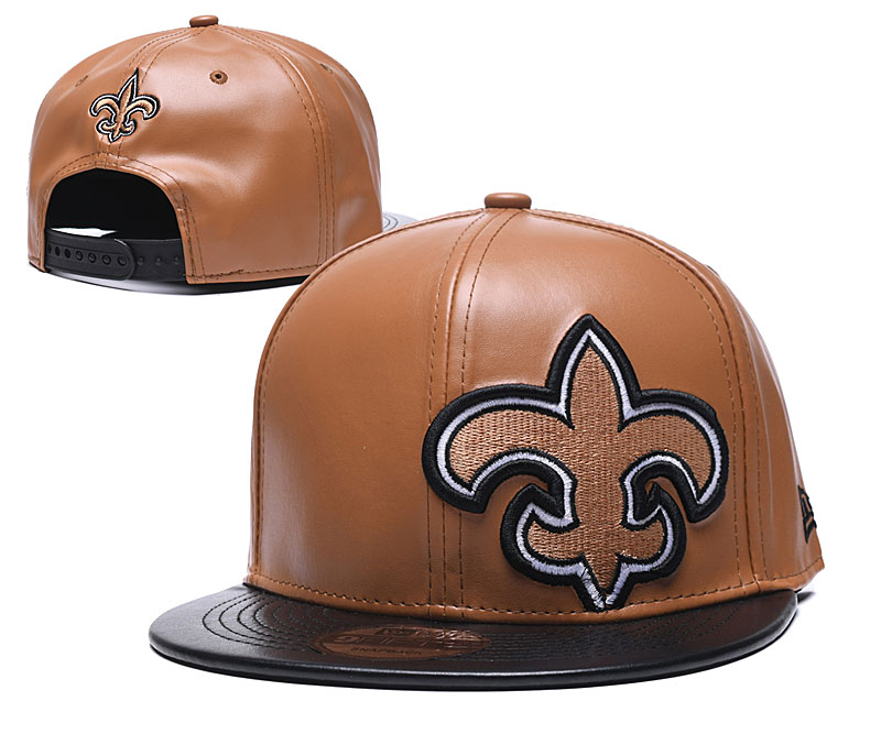 Wholesale 2020 NFL New Orleans Saints hat GSMY