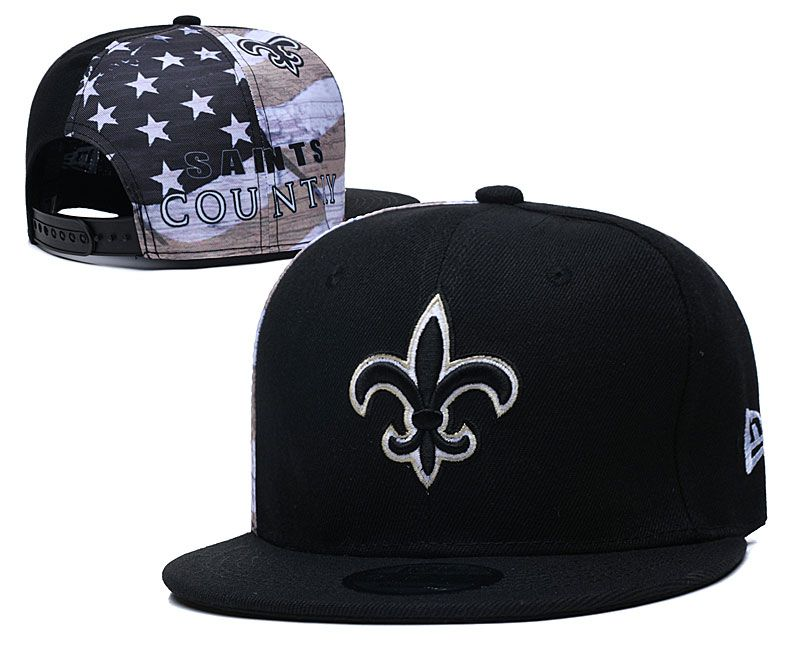 Wholesale 2020 NFL New Orleans Saints Hat 2020116