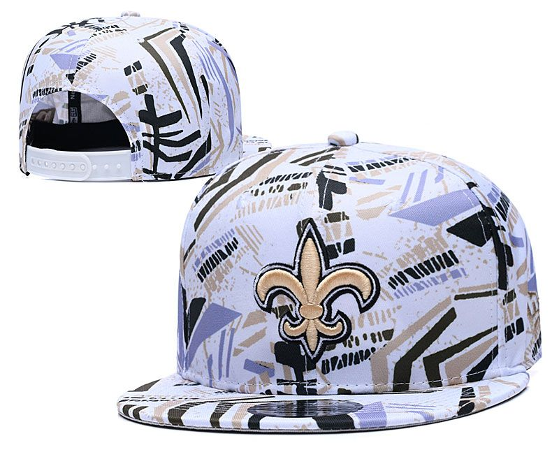Wholesale 2020 NFL New Orleans Saints Hat 20201162