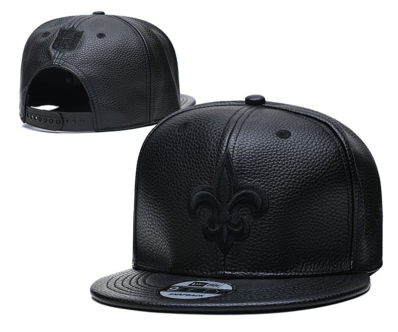 Wholesale 2020 NFL New Orleans Saints Hat 20201191