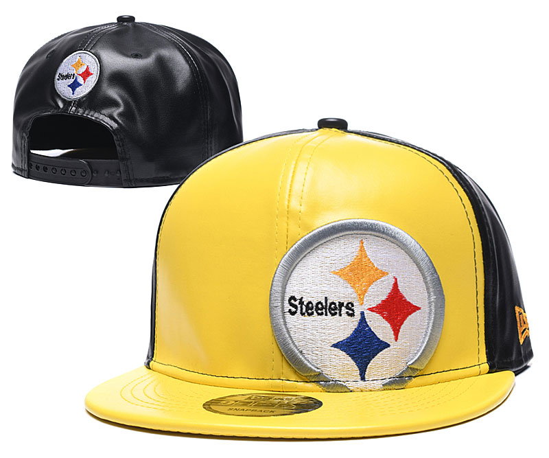 2020 NFL Pittsburgh Steelers hat GSMY