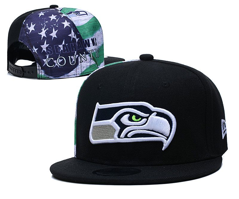 Wholesale 2020 NFL Seattle Seahawks Hat 20201161