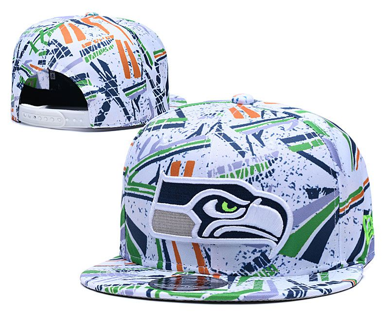 Wholesale 2020 NFL Seattle Seahawks Hat 20201162