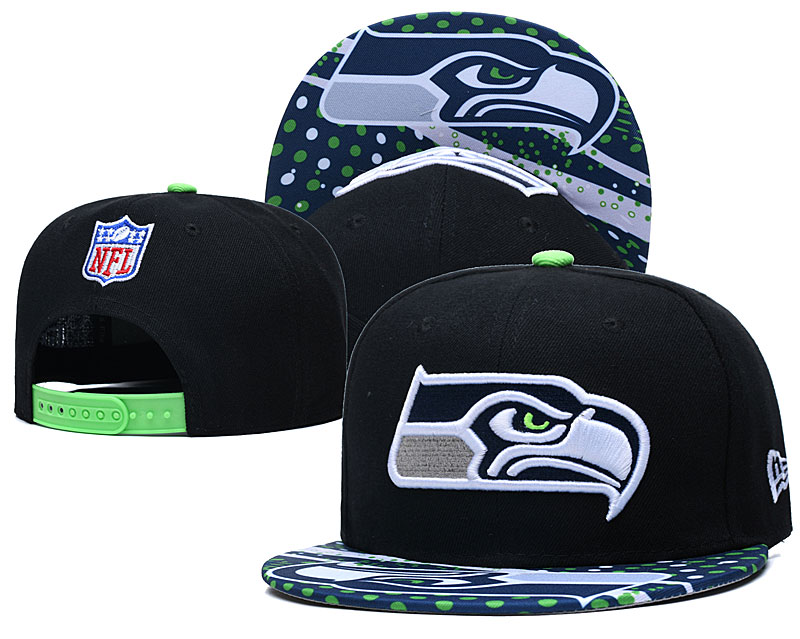 Wholesale 2020 NFL Seattle Seahawks Hat 2020119