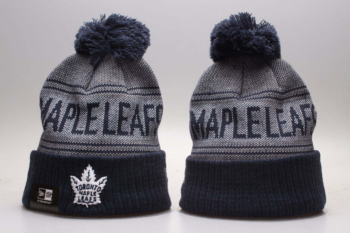 Wholesale 2020 NHL Toronto Maple Leafs Beanies 20