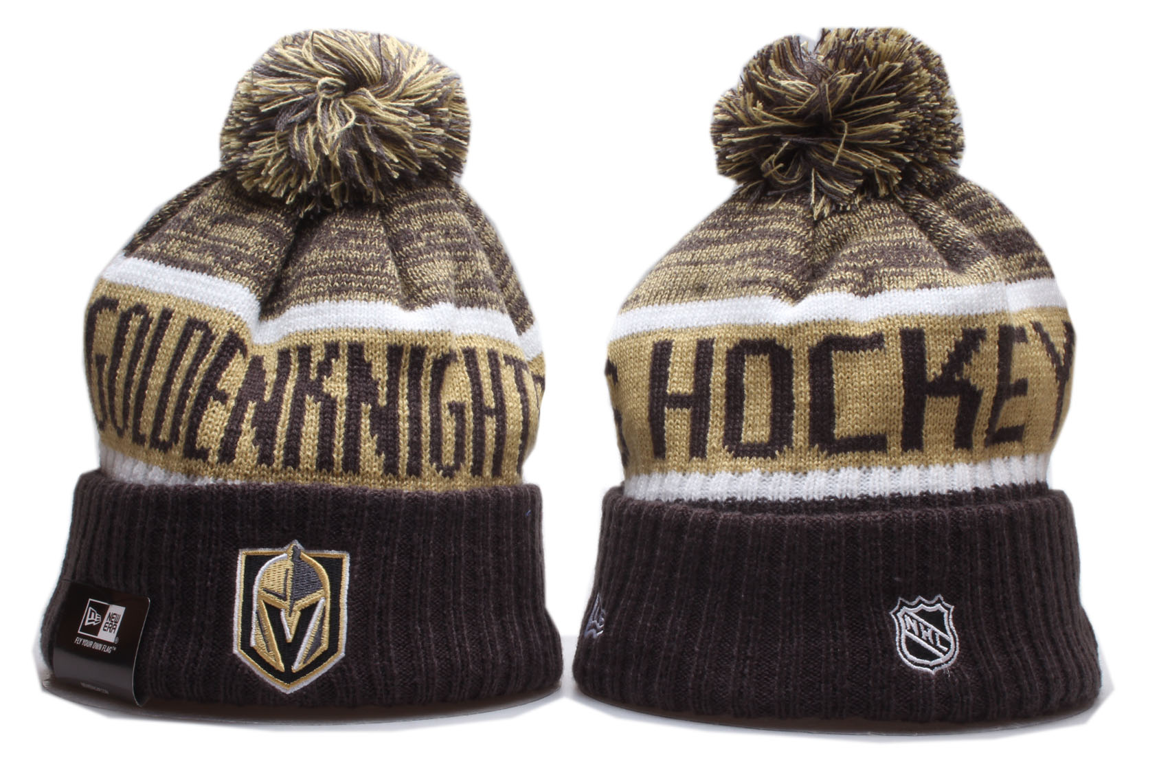 Wholesale 2020 NHL Vegas Golden Knights Beanies 1