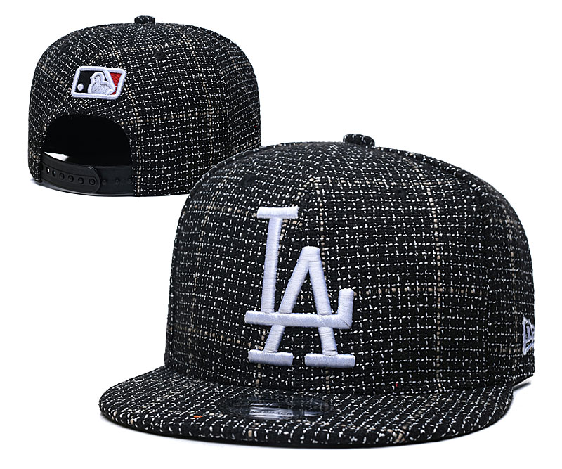 Cheap 2020 MLB Los Angeles Dodgers 10GSMY hat