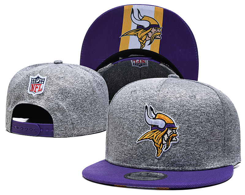 Cheap 2020 Minnesota Vikings 27GSMY hat