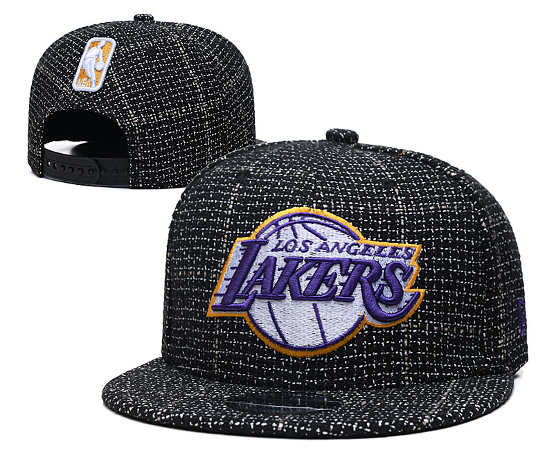 Cheap 2020 NBA Los Angeles Lakers 13GSMY hat
