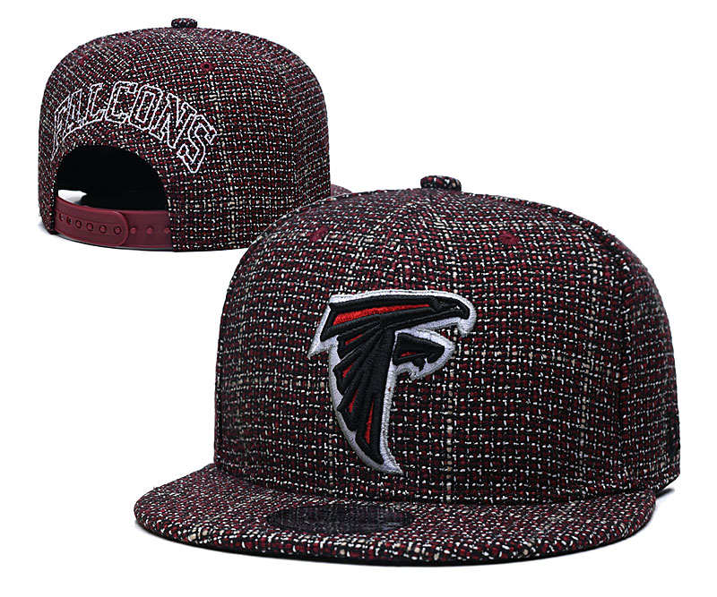 Cheap 2020 NFL Atlanta Falcons 3GSMY hat