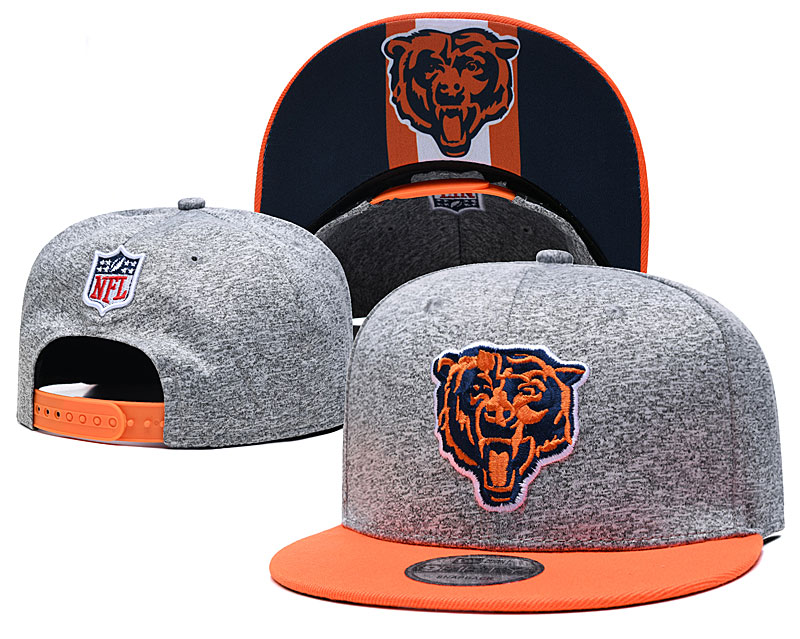Cheap 2020 NFL Chicago BearsGSMY hat