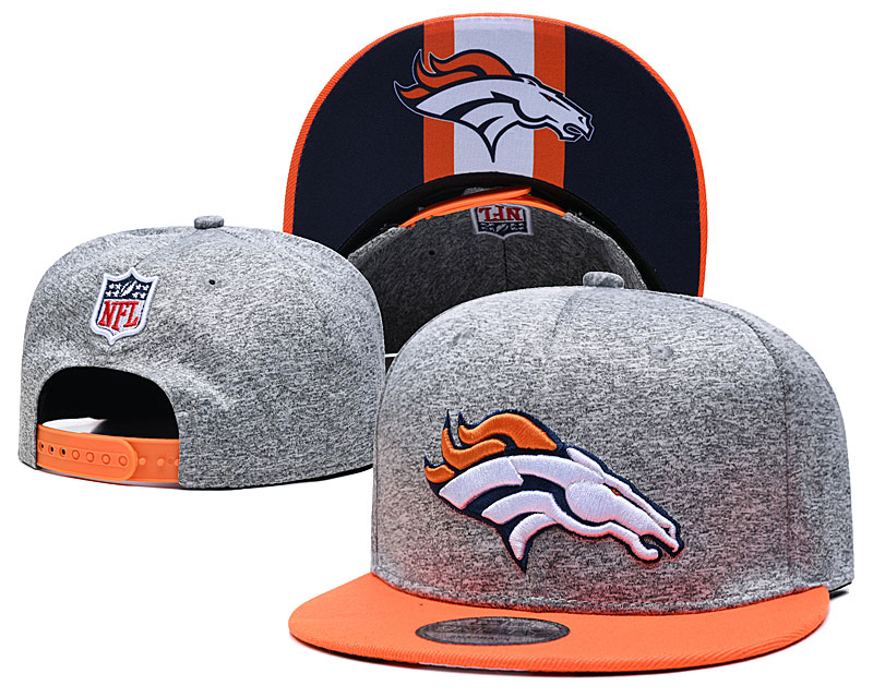 Wholesale 2020 NFL Denver Broncos 21GSMY hat