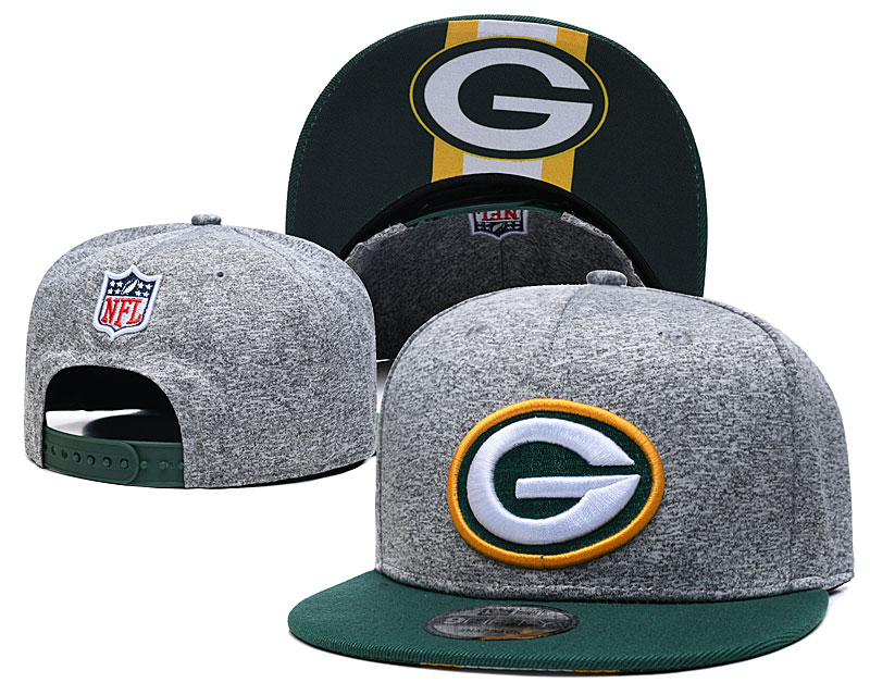 Cheap 2020 NFL Green Bay Packers 28GSMY hat