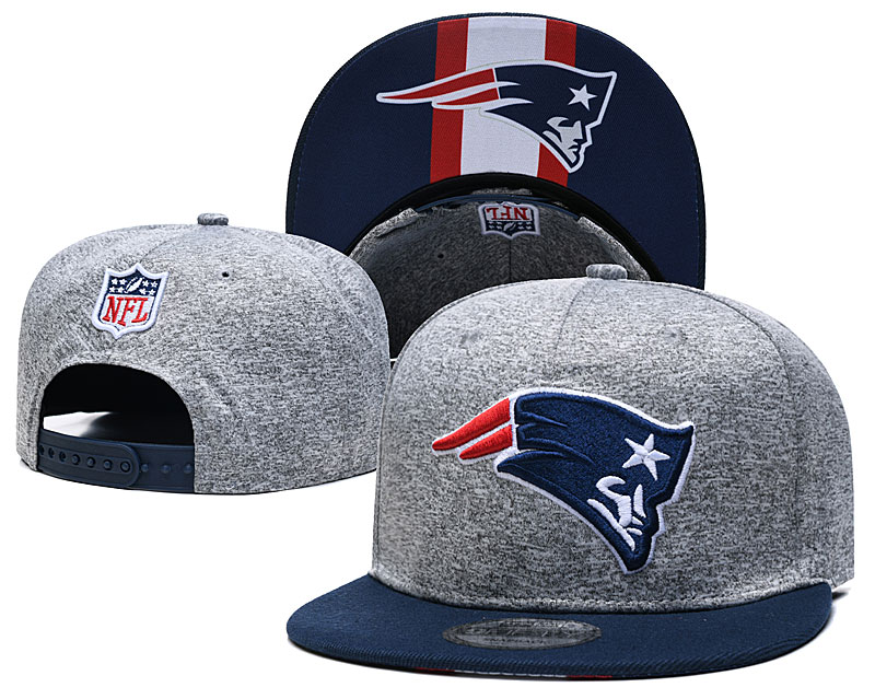Cheap 2020 NFL New England Patriots 18GSMY hat