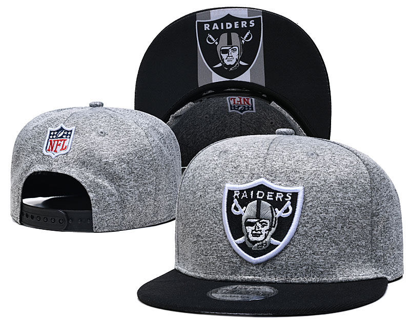 Cheap 2020 NFL Oakland Raiders 31GSMY hat