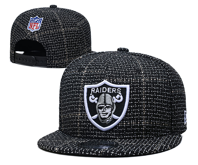 Cheap 2020 NFL Oakland Raiders 6GSMY hat