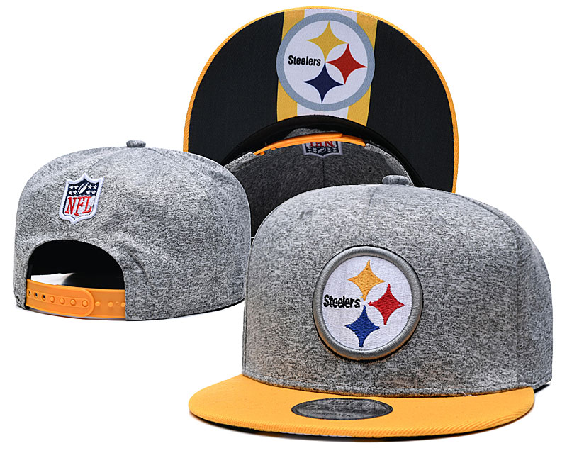 Wholesale 2020 Pittsburgh Steelers 16GSMY hat