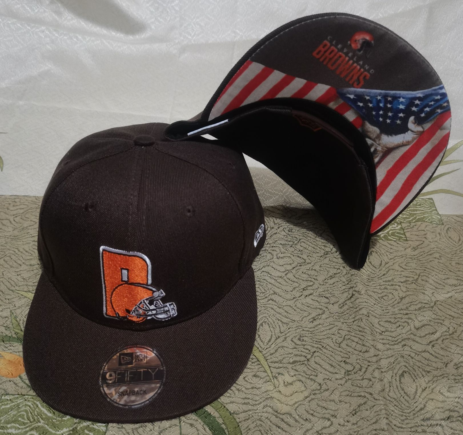 Wholesale 2021 NFL Cleveland Browns 1 hat