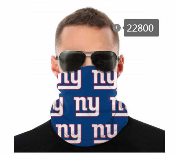 Cheap 2021 NFL New York Giants 125 Dust mask with filter