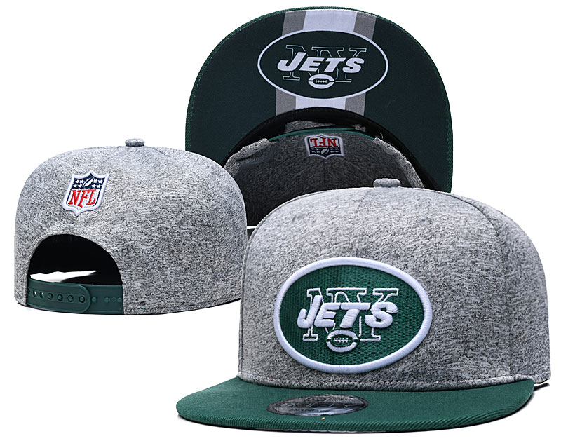 Wholesale 2021 NFL New York Jets 20 hat