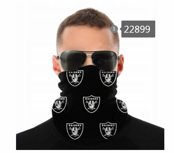 Cheap 2021 NFL Oakland Raiders 29 Dust mask with filter