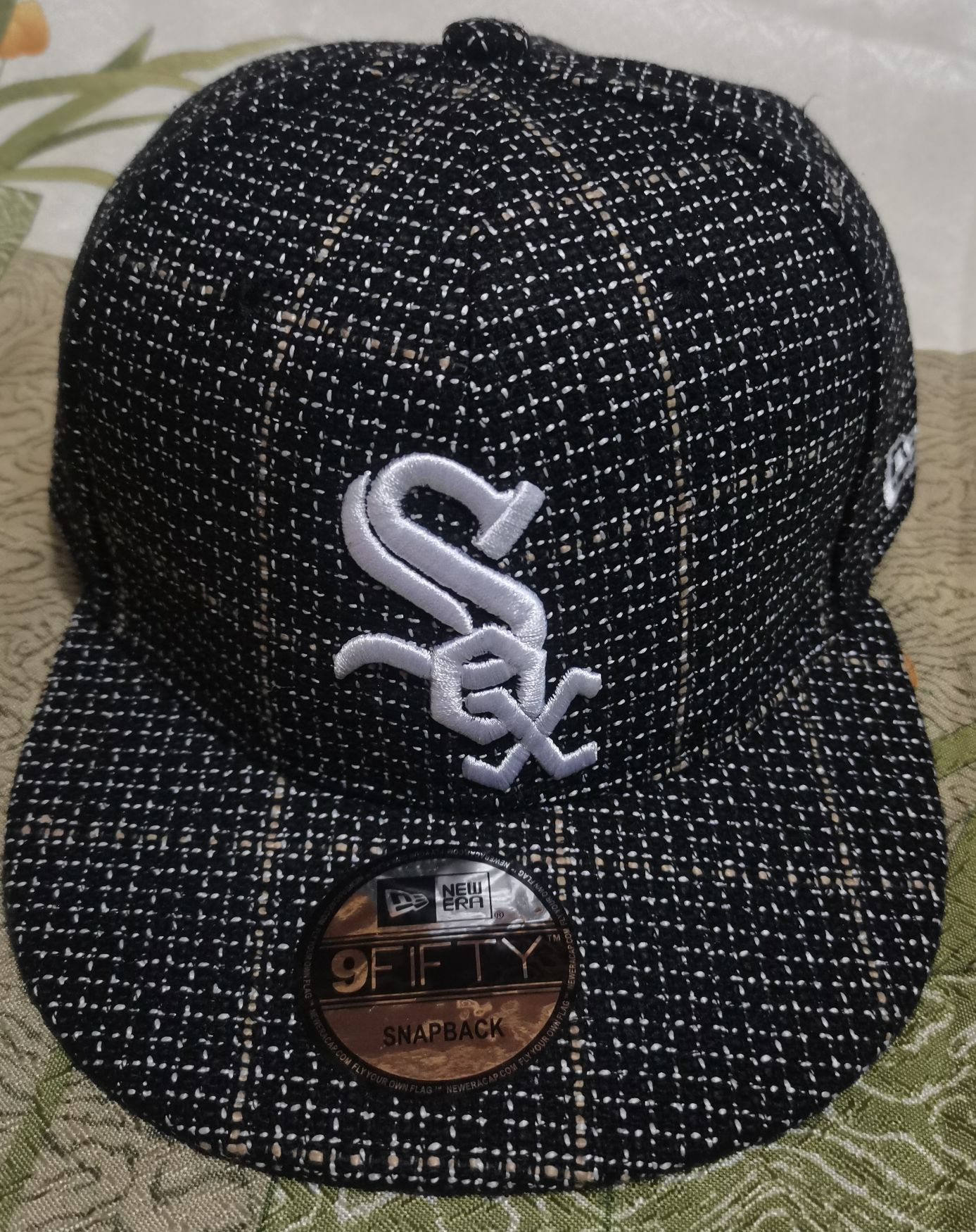 Cheap MLB Chicago White Sox GSMY hat