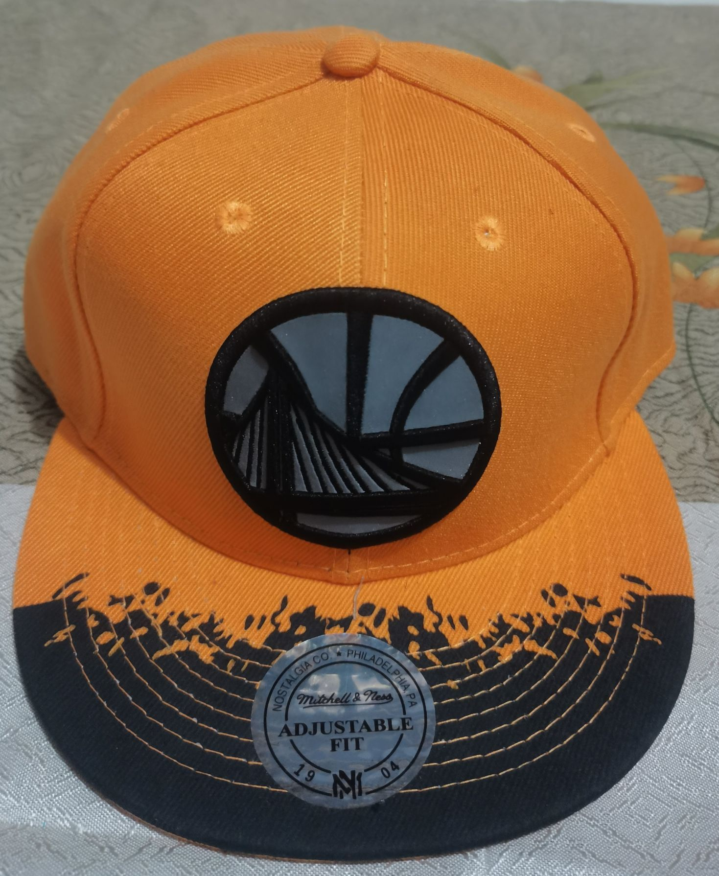 Wholesale NBA Golden State WarriorsGSMY hat