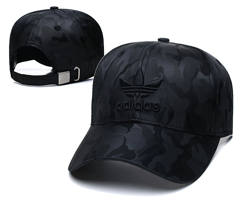 Wholesale 2021 Adidas 7 hat
