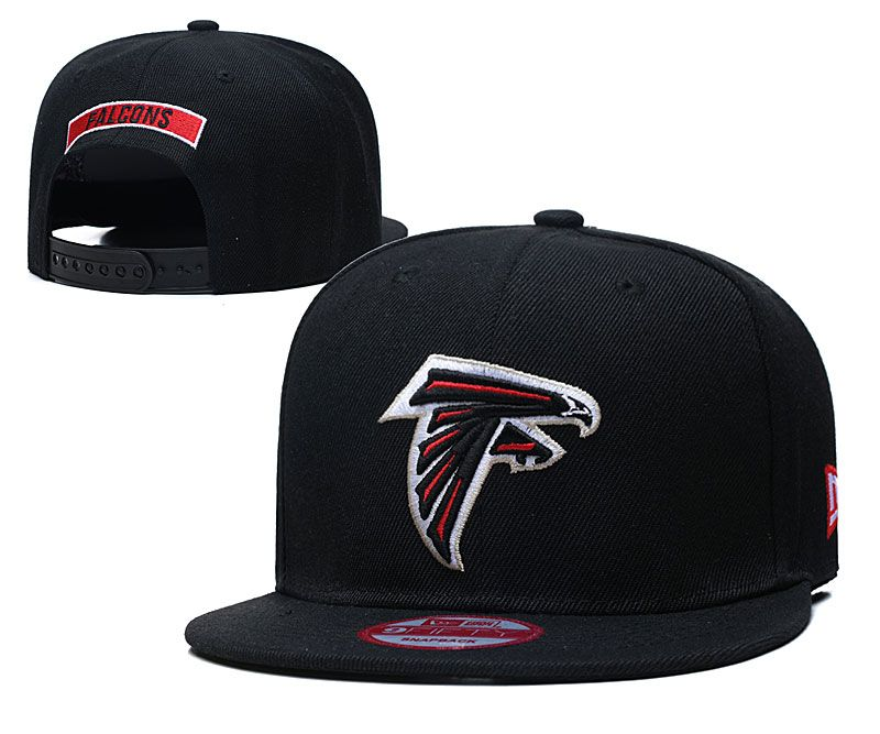 Wholesale 2021 NFL Atlanta Falcons 7 LT hat