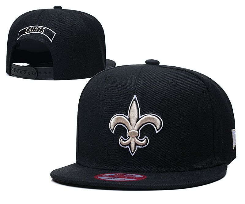 Wholesale 2021 NFL New Orleans Saints 6 LT hat