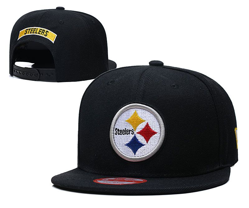 Wholesale 2021 NFL Pittsburgh Steelers 8 LT hat