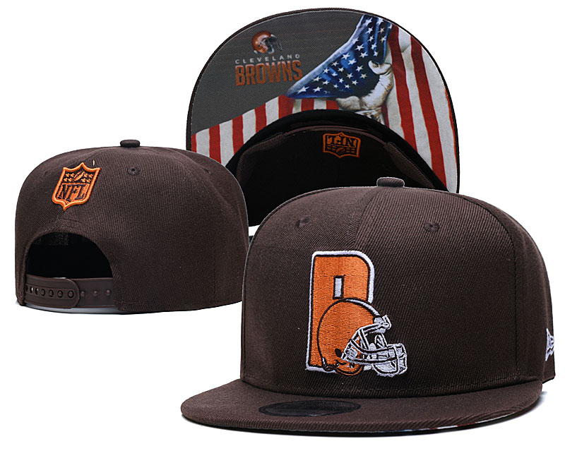 Wholesale 2021 New NFL Cleveland Browns 17 hat GSMY