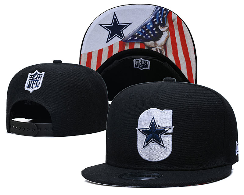 Wholesale 2021 New NFL Dallas Cowboys 11 hat GSMY