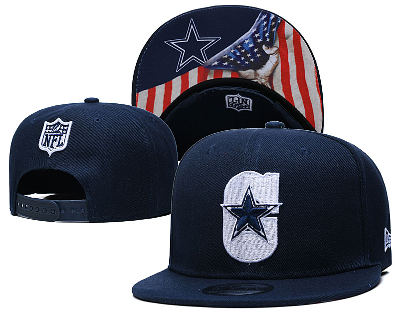 Wholesale 2021 New NFL Dallas Cowboys 15 hat GSMY