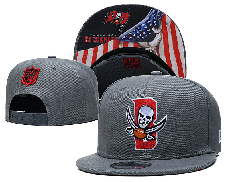 Wholesale 2021 New NFL Tampa Bay Buccaneers 6 hat GSMY
