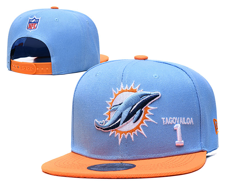 Wholesale New 2021 NFL Miami Dolphins 5 hatTX
