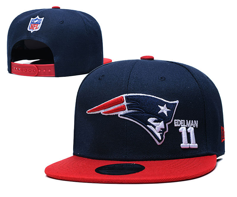 Wholesale New 2021 NFL New England Patriots 3 hatTX