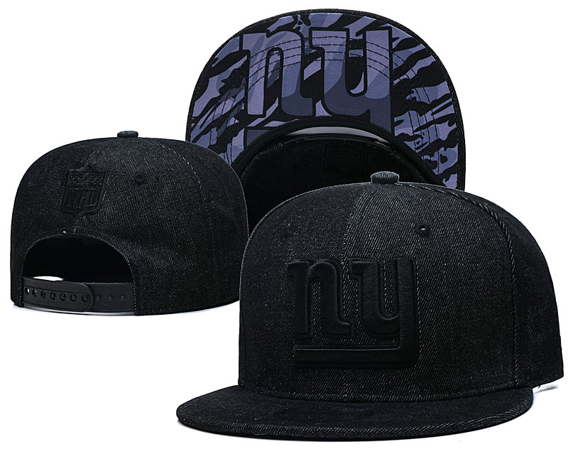 Cheap New 2021 NFL New York Giants 37hat