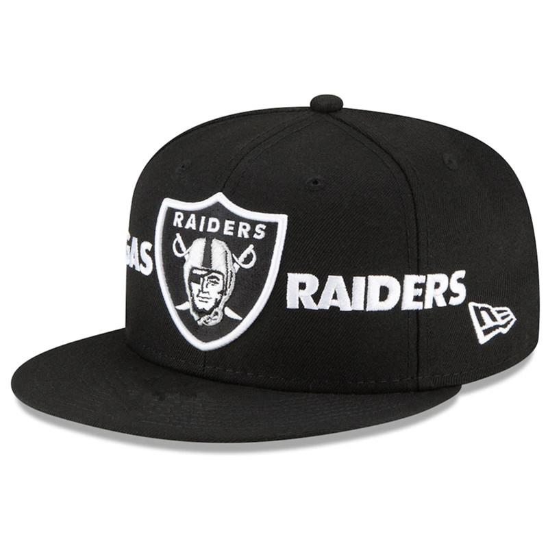 Cheap New 2021 NFL Oakland Raiders 1hat