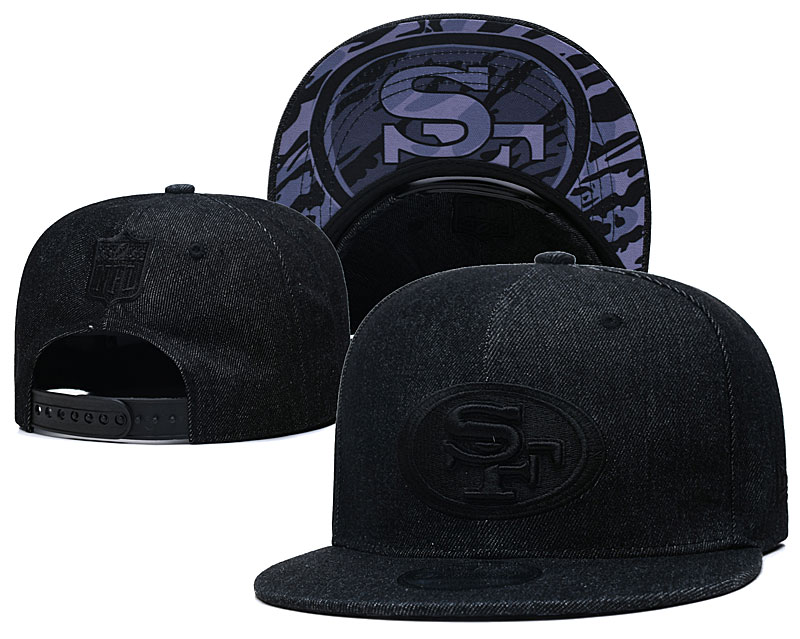 Cheap New 2021 NFL San Francisco 49ers 28hat