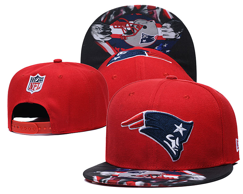 Wholesale 2021 NFL New England Patriots 12 hat GSMY