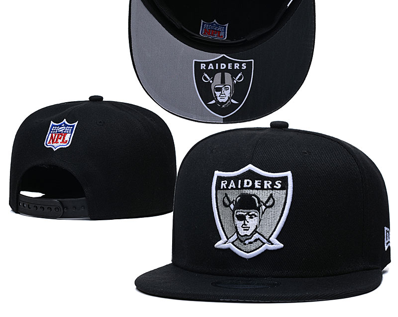 Cheap 2021 NFL Oakland Raiders 4 hat GSMY