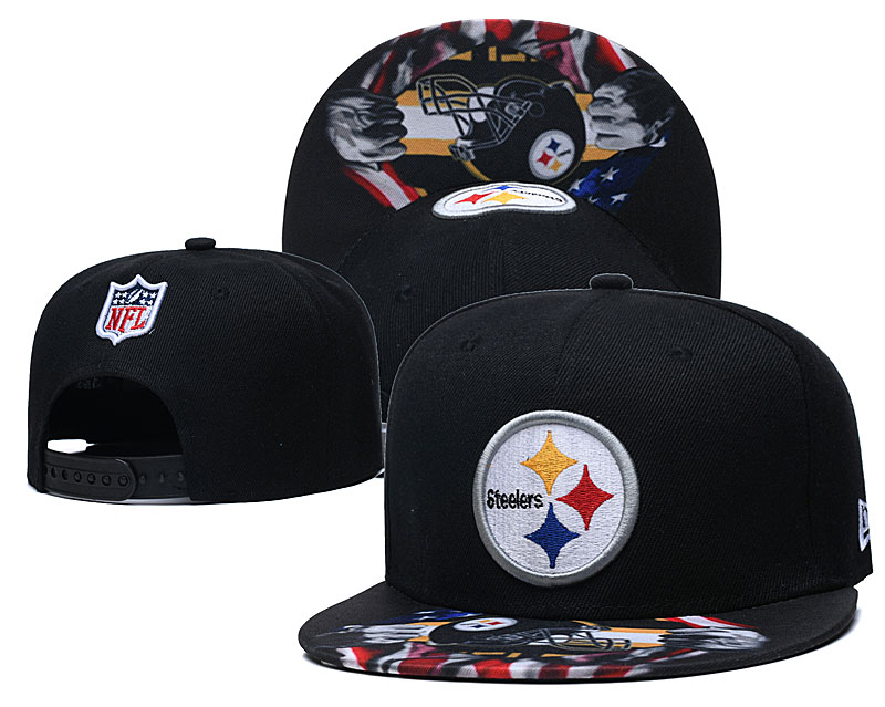 Wholesale 2021 NFL Pittsburgh Steelers 10 hat GSMY