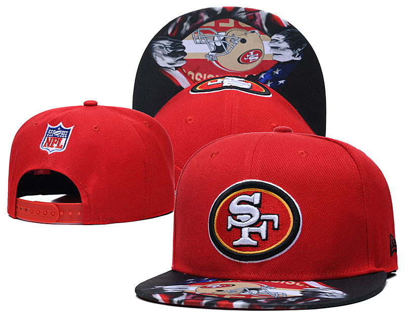 Cheap 2021 NFL San Francisco 49ers 15 hat GSMY