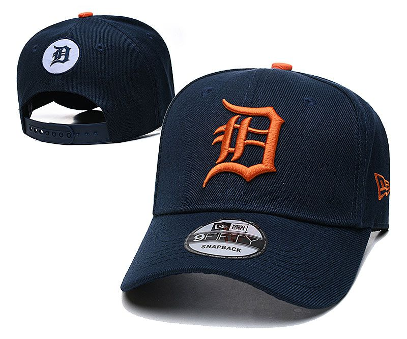 Cheap 2021 MLB Detroit Tigers Hat TX326