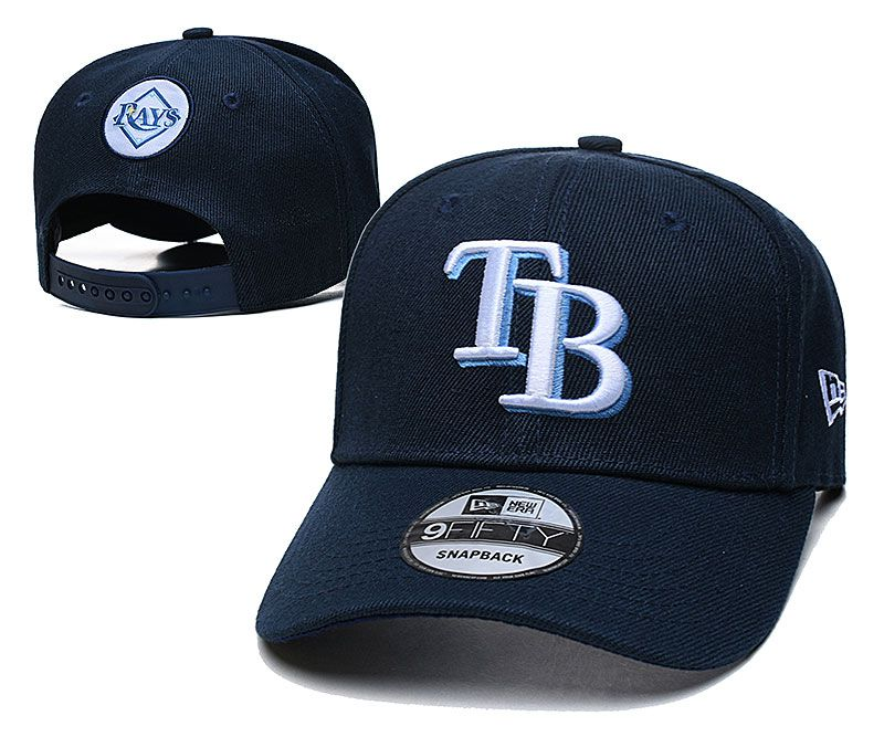 Cheap 2021 MLB Tampa Bay Rays Hat TX326