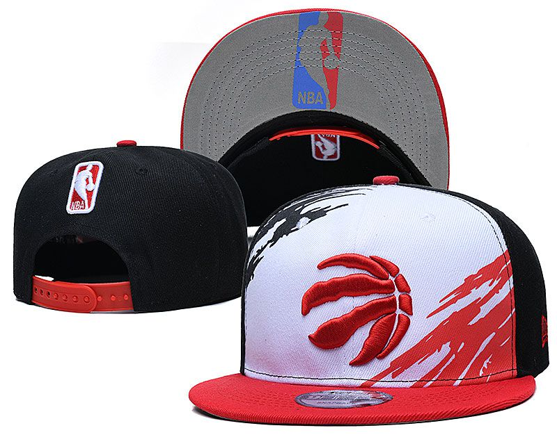 Cheap 2021 NBA Toronto Raptors Hat GSMY322
