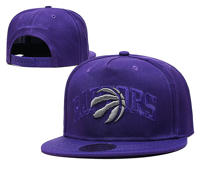 Cheap 2021 NBA Toronto Raptors Hat TX326